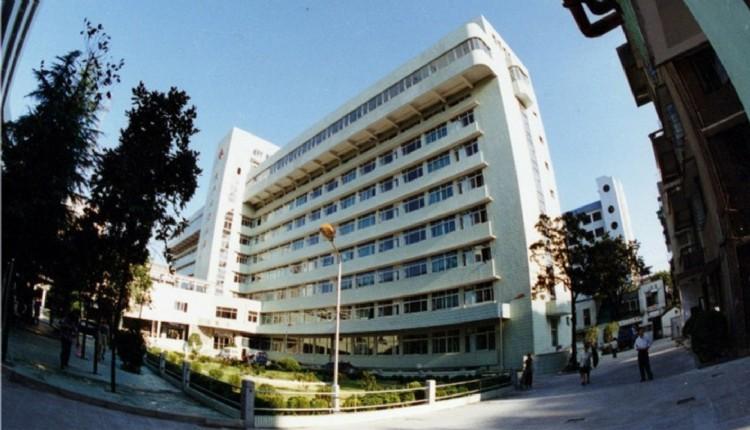 宁波市第一人民医院