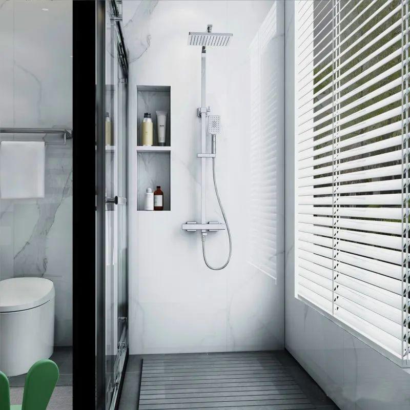 一家三代同住其乐融融,原来是卫生间这样的设计